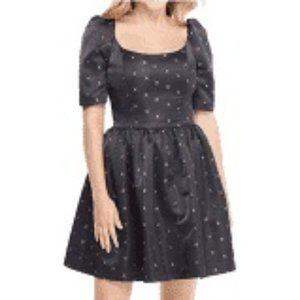 NWT'Girl Meets Glam Dress A-Line Floral Print Sz 4
